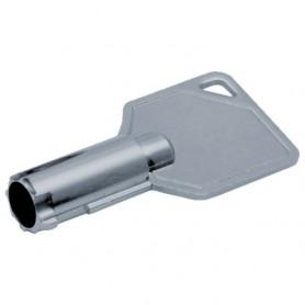 Chiave Tubolare Sostitutiva per Box di Sicurezza Notebook