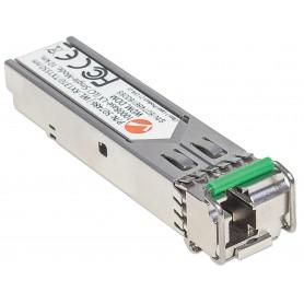 Transceiver Gigabit Fibra Ottica WDM (RX1310/TX1550) Bidirezionale SFP