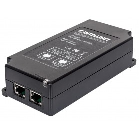 Iniettore Gigabit PoE+ High Power 100m