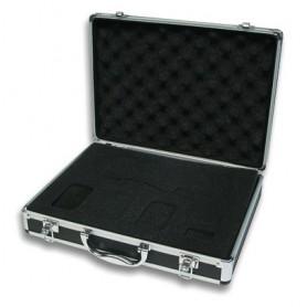 Valigetta Portautensili Alluminio 365x270x85 mm