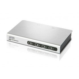 Master View 4 porte PS2 o USB, CS74E