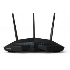 Smart Router Wi-Fi Dual-Band Gigabit AC18