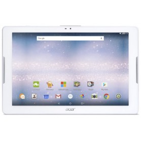 Acer Iconia B3-A32-K221 16GB 4G Bianco tablet