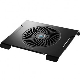 "Cooler Master NotePal CMC3 15"" Nero base di raffreddamento per notebook"