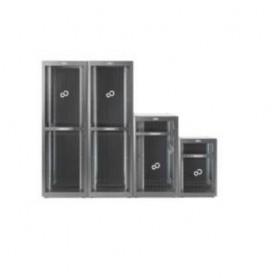 Fujitsu DUMMY PANEL 1U 1U Nero rack