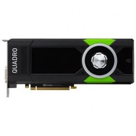 Fujitsu NVIDIA QUADRO P5000 16GB Quadro P5000 16GB GDDR5X