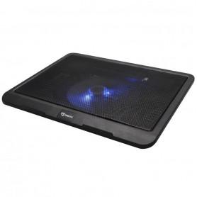 Dissipatore USB per Notebook con Illuminazione