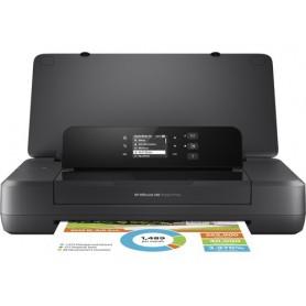 HP Officejet Stampante portatile 200