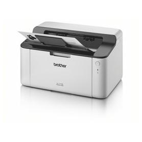 Brother HL-1110E 2400 x 600DPI A4 stampante laser/LED