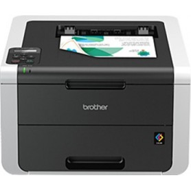 Brother HL-3150CDW Colore 2400 x 600DPI A4 Wi-Fi stampante laser/LED