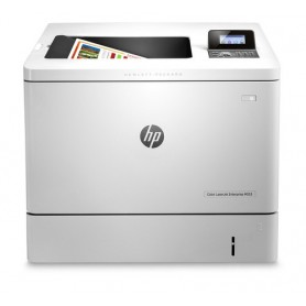 HP LaserJet Color Enterprise M553n