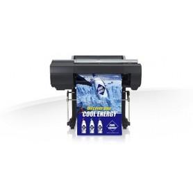 Canon imagePROGRAF iPF6400S Colore Ad inchiostro 2400 x 1200DPI A1 (594 x 841 mm) stampante grandi formati