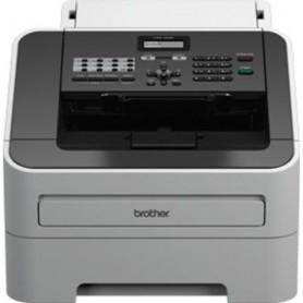 Brother FAX-2840 Laser 33.6Kbit/s A4 Nero, Grigio macchina per fax