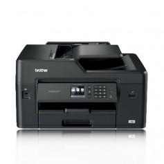 Brother MFC-J6530DW 1200 x 4800DPI Ad inchiostro A3 35ppm Wi-Fi Nero multifunzione