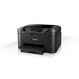 Canon MAXIFY MB2150 600 x 1200DPI Ad inchiostro A4 19ppm Wi-Fi Nero multifunzione