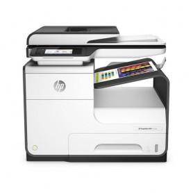 HP Stampante multifunzione PageWide 377dw
