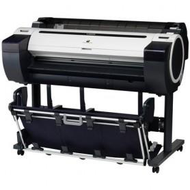 Canon imagePROGRAF iPF685 Colore Ad inchiostro 2400 x 1200DPI Nero, Grigio stampante grandi formati