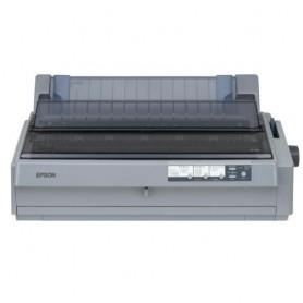 STAMPANTE EPSON AGHI LQ-2190 24 AGHI 136 COLONNE 1+5 copie 480CPS PAR USB