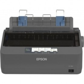 STAMPANTE EPSON AGHI LX-350 9 AGHI 80 347CPS USB PAR/SER
