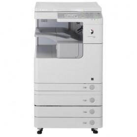 Canon iR imageRUNNER 2520 600 x 600DPI Laser A3 20ppm Grigio multifunzione