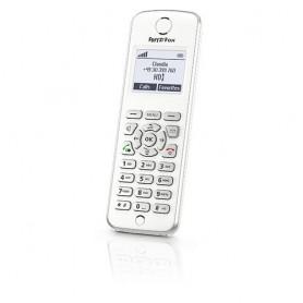 AVM FRITZ!Fon M2 International DECT Identificatore di chiamata Bianco