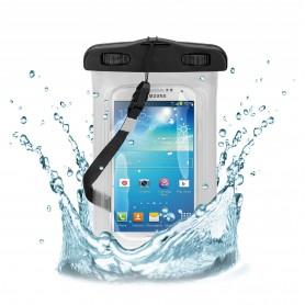 Custodia da Spiaggia Impermeabile per Smartphone fino a 5''