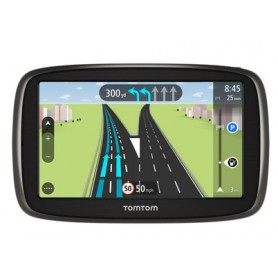 "TomTom Start 52 EU45 Palmare/Fisso 5"" Touch screen 235g Nero navigatore"