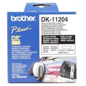 Brother Etichette multiuso