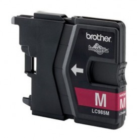 Brother LC985M Magenta cartuccia d'inchiostro