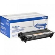 Brother TN-3330 Toner laser 3000pagine Nero cartuccia toner e laser