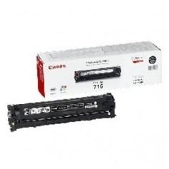 Canon Cartridge 716 Black 2300pagine Nero