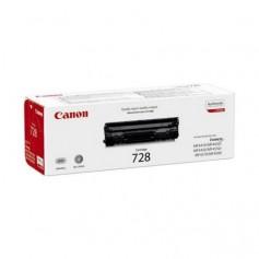 Canon CRG 728 Cartuccia 2100pagine Nero