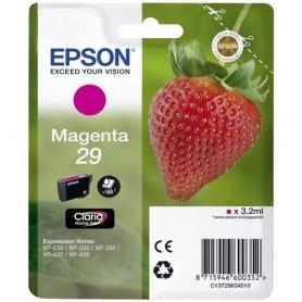 INK EPSON C13T29834012 Magenta Fragola x XP-235 XP-245 XP-332 XP-335 XP-432 XP-342 XP-345 XP-442 XP-445