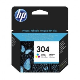 HP Cartuccia inchiostro originale tricromia 304