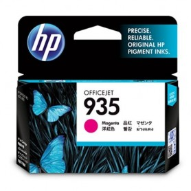 HP Cartuccia originale inchiostro magenta 935