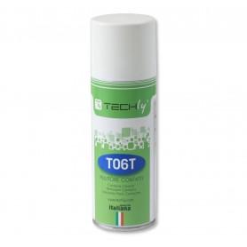 Techly Pulitore Contatti 200ml (ICA-CA T06T)