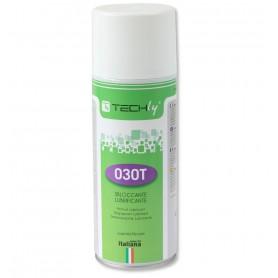 Techly Spray Sbloccante Lubrificante 400ml (ICA-CA 030T)