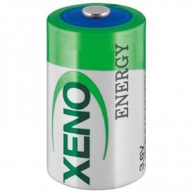 Batteria 1/2AA (ER14250) 3,6 V 1200mA litio cloruro di tionile