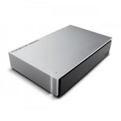 LaCie Porsche Design 4000GB Argento disco rigido esterno