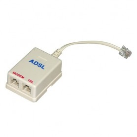 FILTRO ADSL LINK RJ11