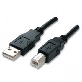 Cavo USB 2.0 A maschio/B maschio bulk 1.8 m