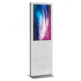 TOTEM FUJITSU EXPLORA 42'' TOUCH SCREEN -h213xl70xp16cm - i3 4GB SSD 120GB - Wi-Fi - Bluetooth - Win 8.1P