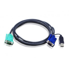 Cavi per Master Switch HDB 15 USB, 2L-5202U