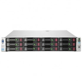 SERVER HP DL380EG8 6C E5-2420V2 12GB 12XNOHDD LFF P420I/1GB