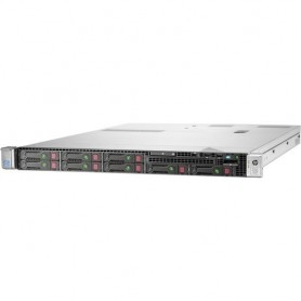SERVER HP DL360PG8 TV 6C E5-2620V2 8GB NOHDD SFF P420I/512FB