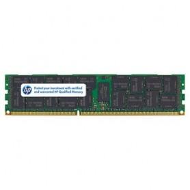 RAM HP 4GB (1X4GB) SINGLE RANK X4 PC3-10600(DDR3-1333) (cod. 593911-B21)