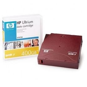 HP CARTUCCIA BACKUP ULTRIUM 400GB