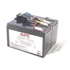 APC Replacement Battery Cartridge 48 Acido piombo (VRLA) batteria ricaricabile