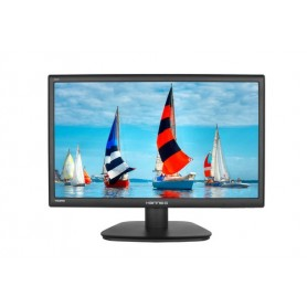 "Hannspree Hanns.G HS221HPB 21.5"" Full HD Nero monitor piatto per PC LED display"
