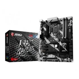 MSI MB B250 KRAIT GAMING LGA1151 4DDR4 3*PCI-E 3*PCI 6*SATA3 2*M2 2*USB3.1